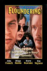 Affiche Floundering