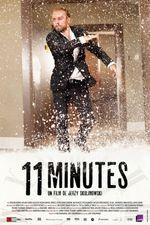 Affiche 11 Minutes