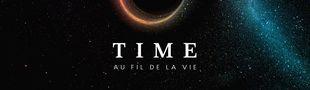 Affiche Voyage of Time : Au fil de la vie