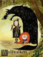 Affiche Wolfwalkers