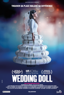 Affiche Wedding Doll