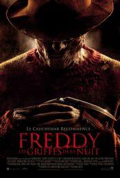 Affiche Freddy, les griffes de la nuit
