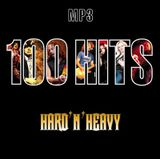 Pochette 100 Hits Hard'n'Heavy
