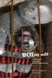 Couverture BOXing dolls.