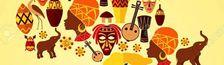 Cover Plongeon littéraire en Afrique