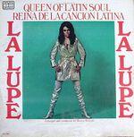 Pochette Queen of Latin Soul / Reina de la canción latina