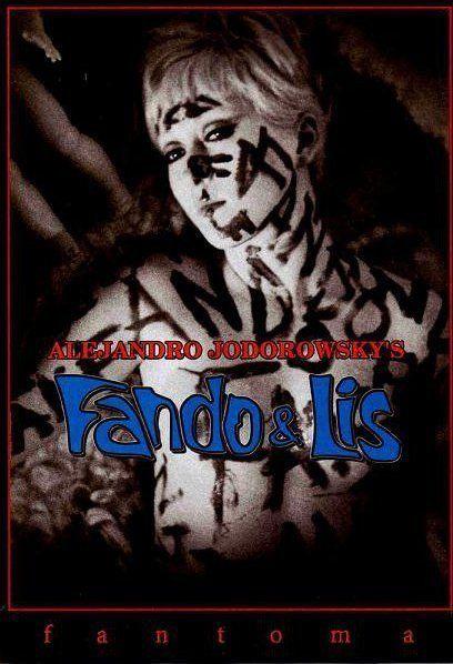 Votre dernier film visionné - Page 11 Fando_et_Lis