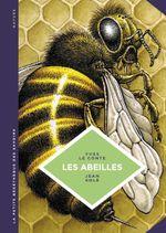 Couverture Les Abeilles - La Petite Bédéthèque des savoirs, tome 20