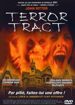 Affiche Terror Tract