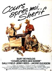 Affiche Cours après moi shérif