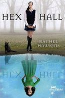 Couverture Hex Hall