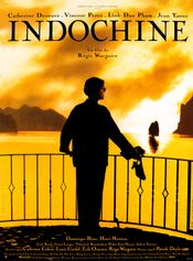 Affiche Indochine