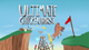 Jaquette Ultimate Chicken Horse
