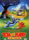 Affiche Tom et Jerry, le film