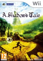 Jaquette A Shadow's Tale