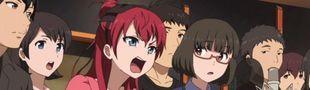Cover anime : les représentants des différents genres