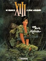 Couverture Pour Maria - XIII, tome 9