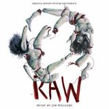 Pochette Raw (Original Motion Picture Soundtrack) (OST)