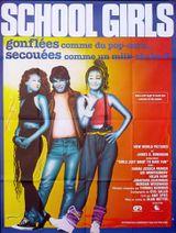 Affiche School Girls