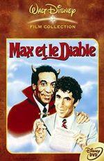 Affiche Max et le Diable