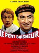 Affiche Le Petit Baigneur