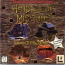 Jaquette Outlaws: Handful of Missions