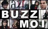 Affiche Buzz-Moi
