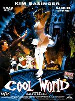 Affiche Cool World