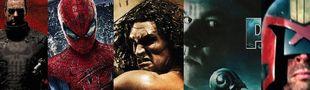 Cover Reboots, remakes, courts d'idées, idées à la con, les studios ne savent plus réflechir