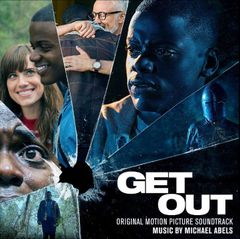 Pochette Get Out (Original Motion Picture Soundtrack) (OST)