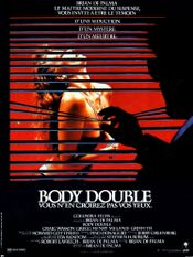 Affiche Body Double