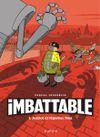 Couverture Justice et légumes frais - Imbattable, tome 1