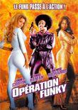 Affiche Opération Funky