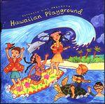 Pochette Putumayo Kids Presents: Hawaiian Playground