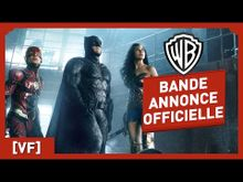 Video de Justice League