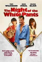 Affiche The Night of the White Pants