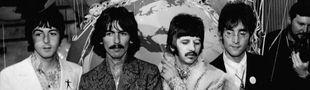 Cover Les meilleurs titres des Beatles