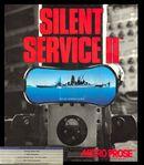 Jaquette Silent Service II