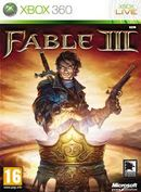 Jaquette Fable III