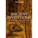 Affiche Ancient inventions