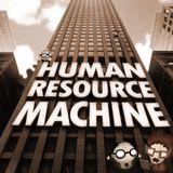 Jaquette Human Resource Machine