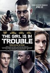 Affiche The Girl Is in Trouble