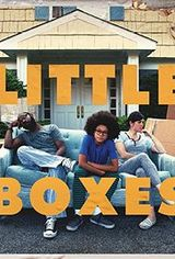 Affiche Little Boxes