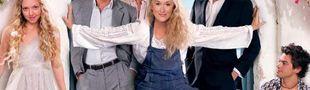 Affiche Mamma Mia !, le film