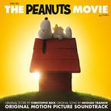 Pochette The Peanuts Movie: Original Motion Picture Soundtrack (OST)