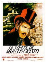 Affiche Le Comte de Monte Cristo : 1ère Époque - Edmond Dantès