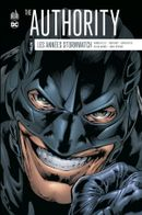 Couverture The Authority : Les Années Stormwatch, tome 2