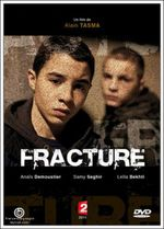 Affiche Fracture