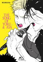 Couverture The song of Yoru & Asa