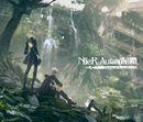 Pochette NieR:Automata Original Soundtrack (OST)